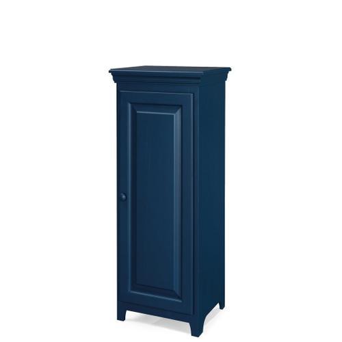 Archbold Furniture - Pine 1 Door Jelly Cabinet