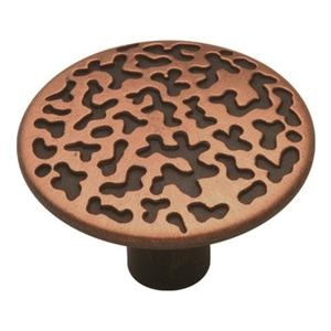 1-1/16 In. Southwest Lodge Cabinet Knob Product Image