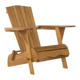 Breetel Set of 2 Adirondack Chairs - Natural