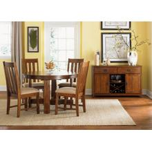 View Product - Urban Mission Casual Dining