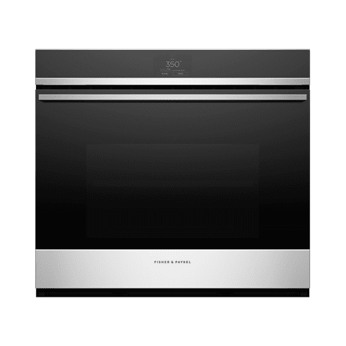 """Fisher & Paykel - Oven, 30"""", 17 Function, Self-cleaning"""