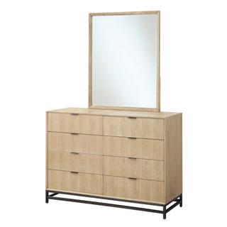 Aden 8 Drawer Dresser