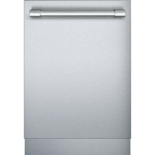 Dishwasher 24'' Professional Stainless Steel DWHD770WFP