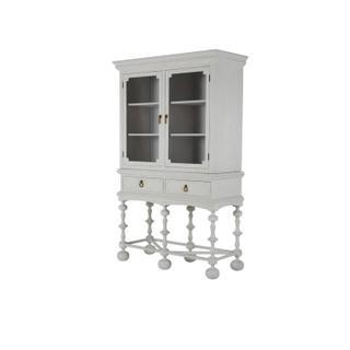 Arrington Cabinet-White
