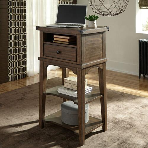 Stand Alone Laptop Desk