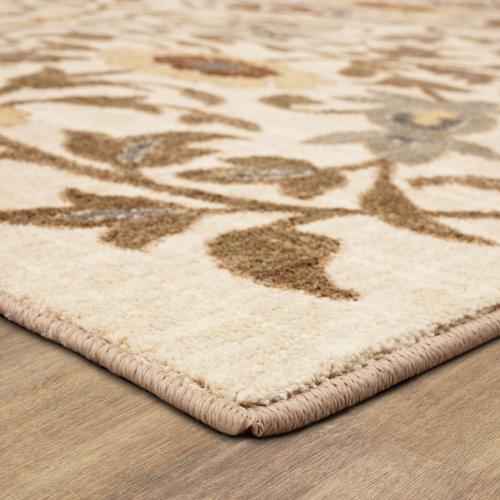 Karastan - Euphoria Edenderry Sand Stone 8'x11'