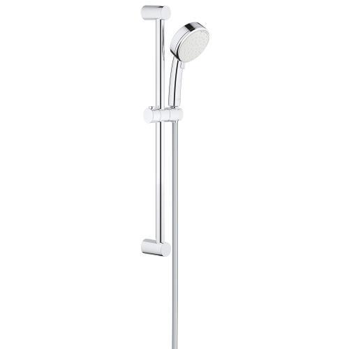 "Tempesta Cosmopolitan 24"" Shower Slide Bar Kit - 2 Sprays, 1.5 Gpm"