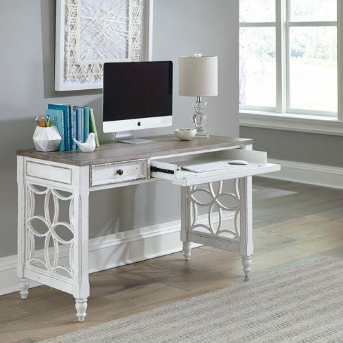 L Writing Desk