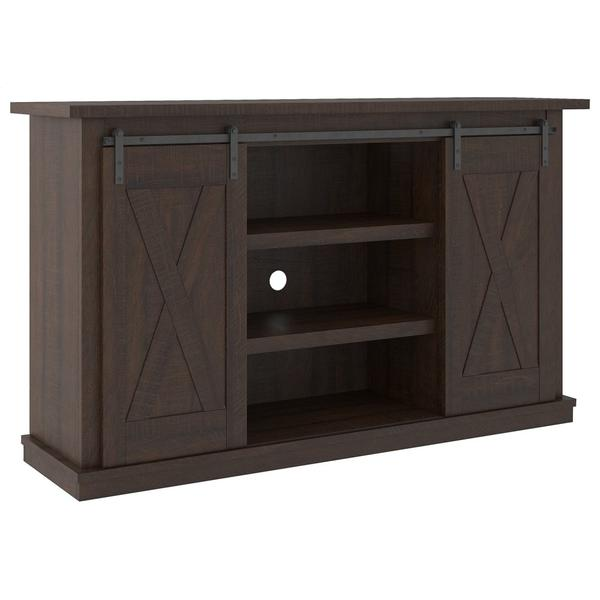 """See Details - Camiburg 54"""" TV Stand"""