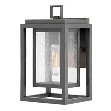 View Product - Republic Small Wall Mount Lantern
