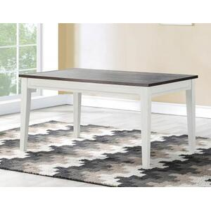 Caylie 60 inch Dining Table