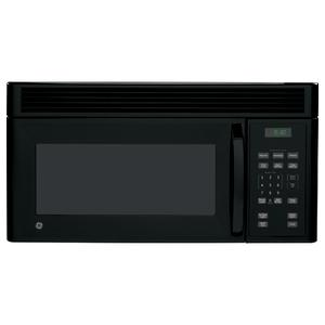 GE® 1.5 Cu. Ft. Capacity Over Over the Range Microwave Oven