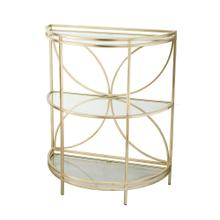 See Details - Shelf With Glass