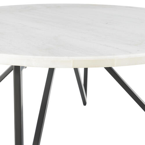 Cedric Round Coffee Table