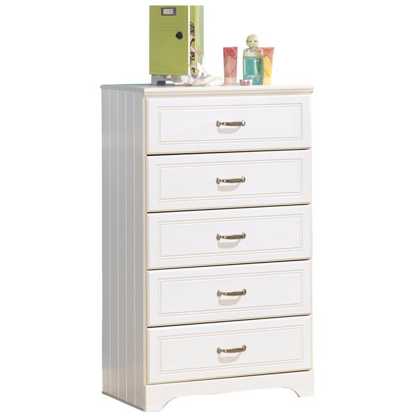 See Details - Lulu Chest of Drawers