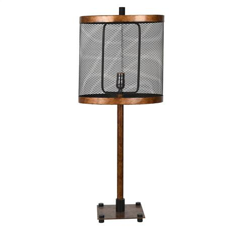 Crestview Collections - Webster Table Lamp