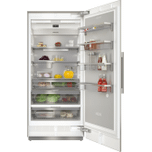 MieleK 2902 SF - MasterCool(TM) refrigerator For high-end design and technology on a large scale.