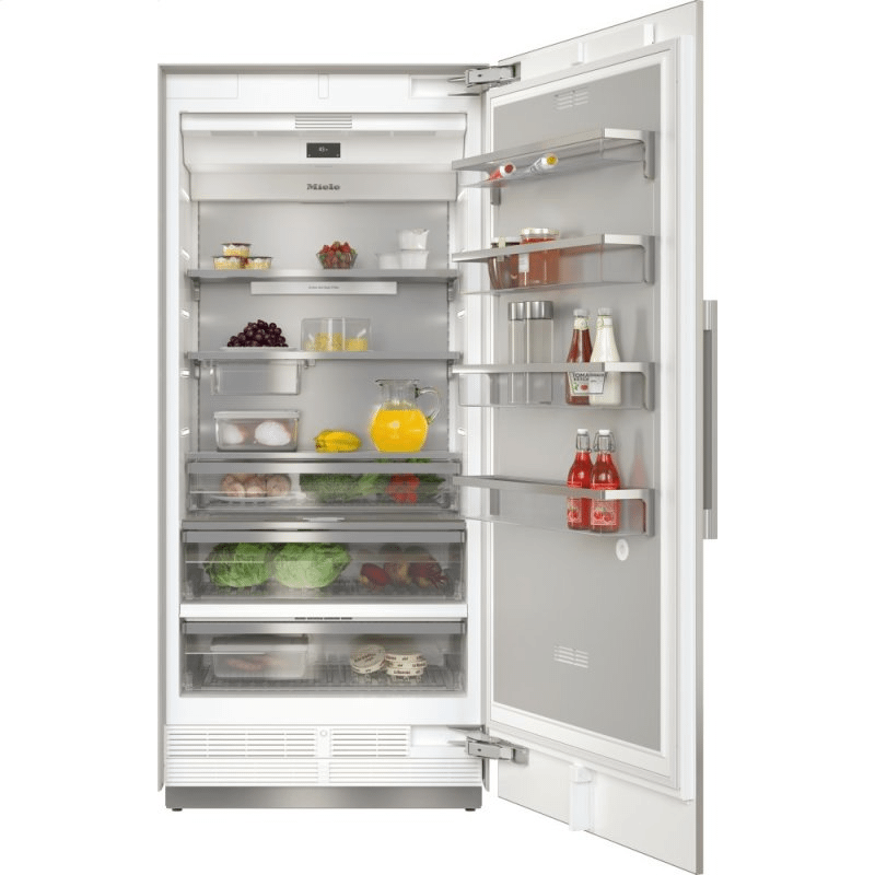 K 2902 SF - MasterCool™ refrigerator For high-end design and technology on a large scale.