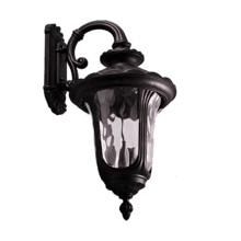 See Details - Exterior-light CL806MB