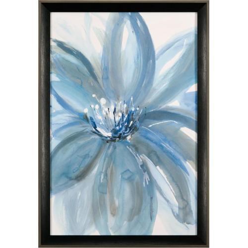 Water Petals 24x36
