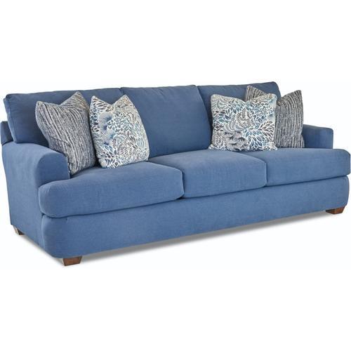 Klaussner - Sofa