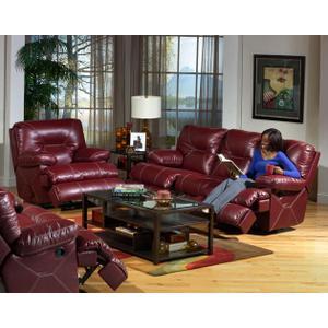 Dual Reclining Sofa
