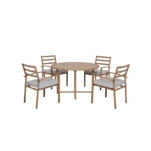 Accentrics Home - Round Outdoor Dining Table