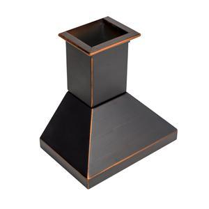 Zline KitchenMini Range Hood - Oil-Rubbed Bronze (MH-O)
