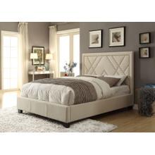 See Details - Vienne Queen Storage Bed