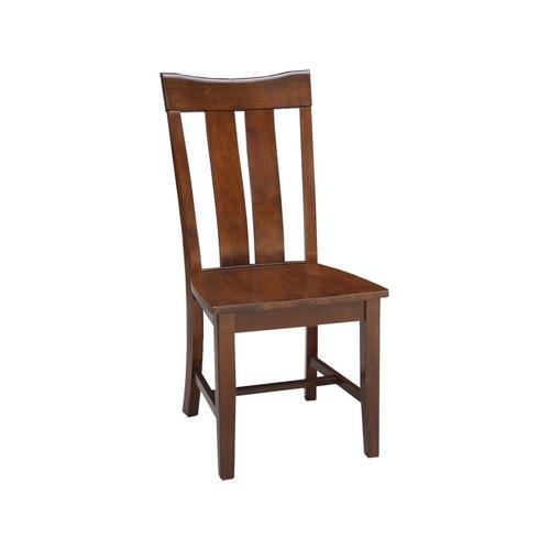 Gallery - Ava Chair in Espresso