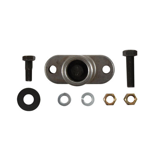 Splined Blade Adapter Kit