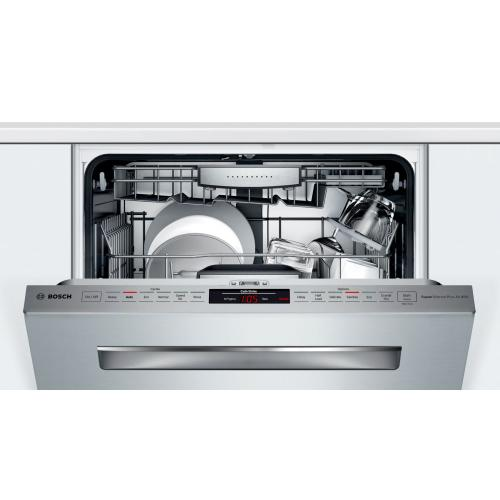 Dishwasher 24'' Stainless steel SHPM88Z75N