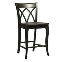 Model 18 Counter Stool Wood Seat