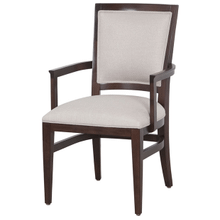 See Details - Arm Chair