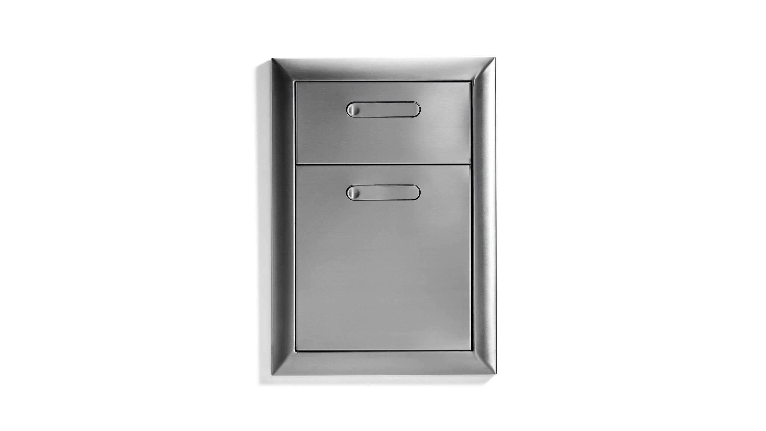 Double drawers - Ventana Photo #1