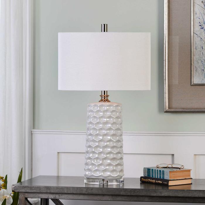 Uttermost - Sesia Table Lamp