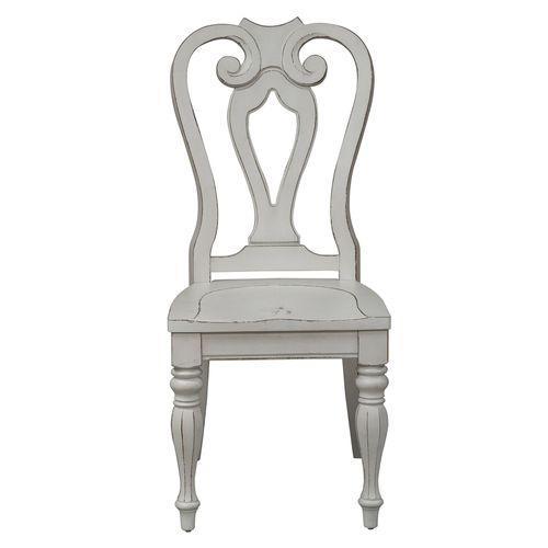 Liberty Furniture Industries - Opt 5 Piece Leg Table Set