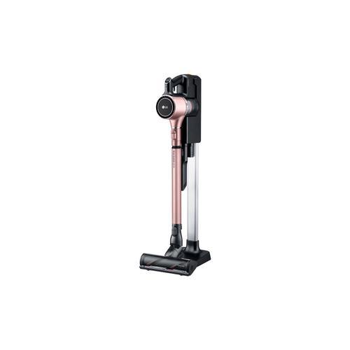 LG - LG CordZero™ A9 Cordless Stick Vacuum - Blossom Pink