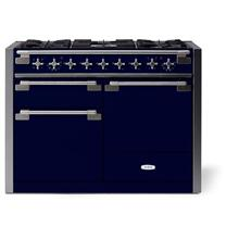"""View Product - Aga ELISE 48"""" Dual Fuel Model, Midnight Sky"""