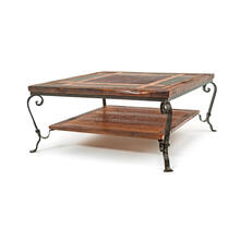Pagosa Springs Coffee Table