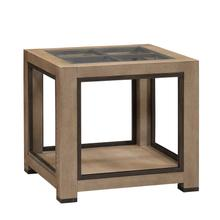 See Details - Cooper Lamp Table