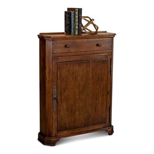 Dante Hall Cabinet, Fruitwood