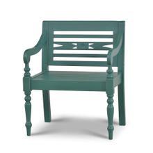 See Details - Garden Chair