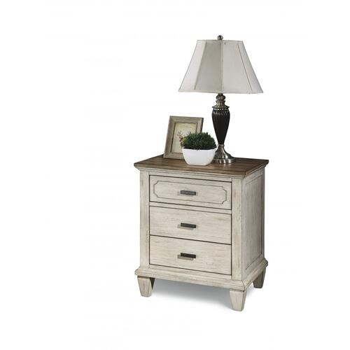 Newport Night Stand
