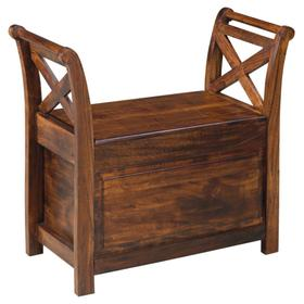 See Details - Abbonto Accent Bench