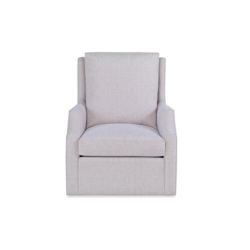 Tate Swivel Chair