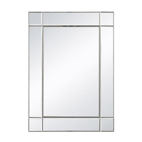 See Details - CLEAR MIRROR - RECTANGLE