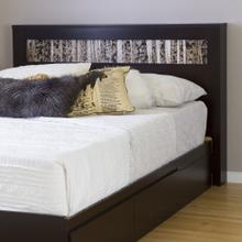 Headboard with Insert - 54''/60''