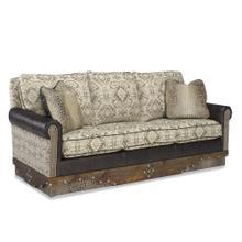 See Details - Cameron Queen Sleeper Sofa - Linen
