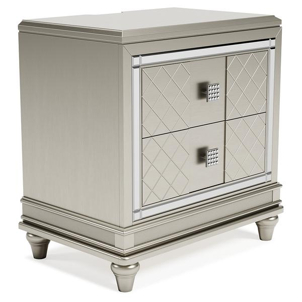 Chevanna Nightstand